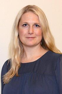 Lisa Albertsson
