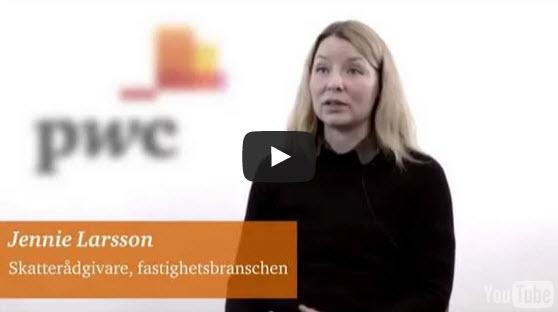 JennieLarssonFastighetsbranschen