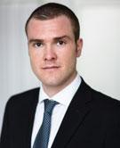 Fredrik Benson