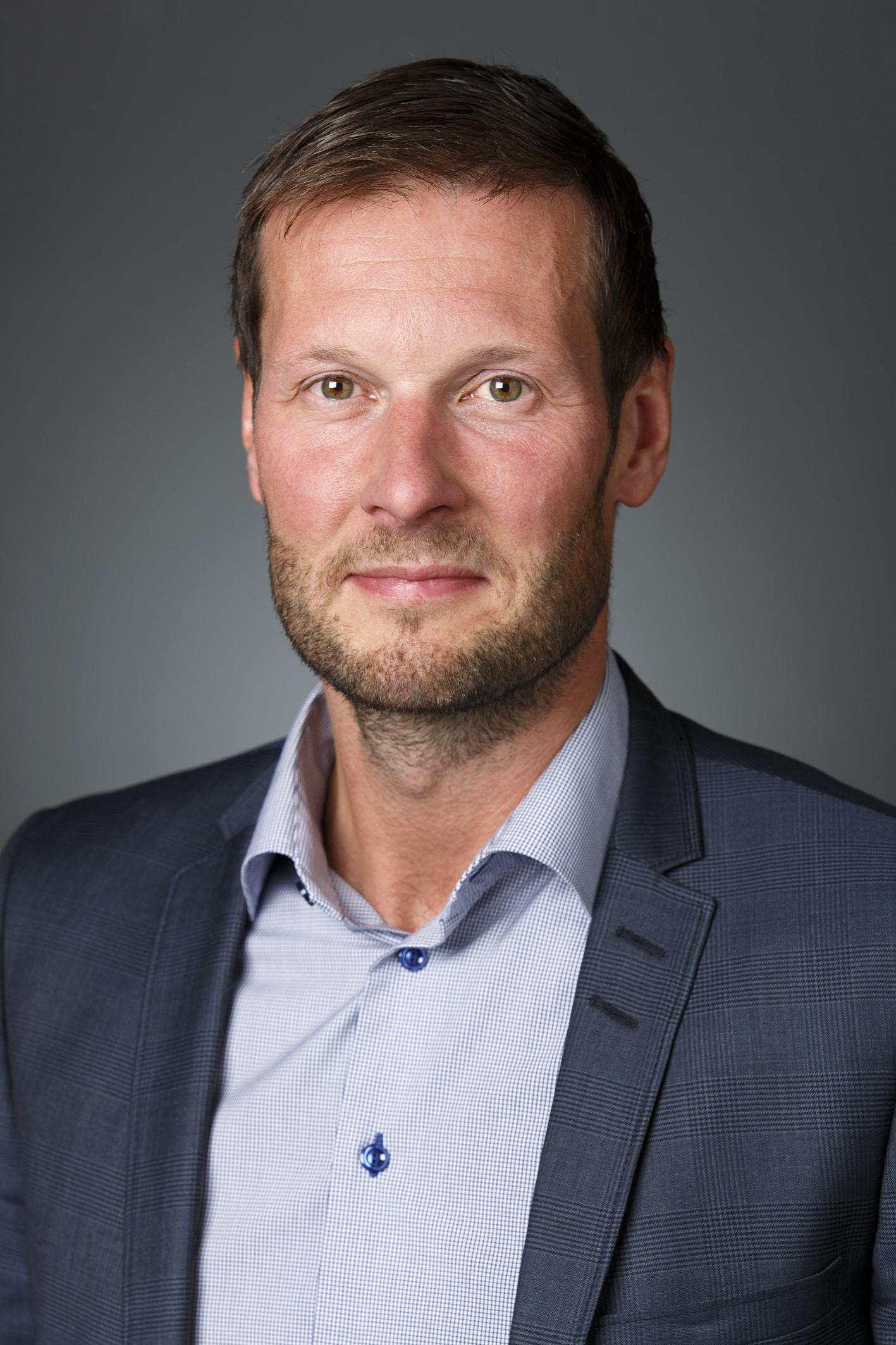 Jörgen Haglund