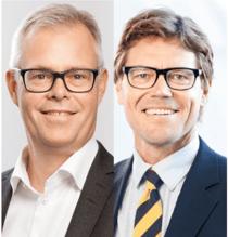 Anders Carlbom & Ulf Hedström
