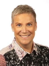 Christina Lindskog