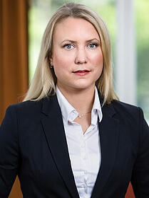 Angelica Berg