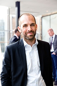 Daniel Johansson Stattin