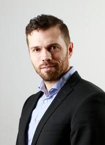 Daniel Tjärnström
