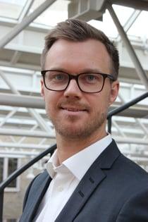 Henrik Magnusson Luther