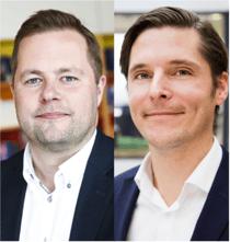 Henrik Ivarsson & Ola Persson