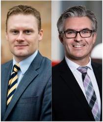 Jan Schütz & Sven Dahl