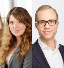 Jenny Eklund & Tobias Lindgren