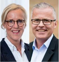 Kajsa Boqvist & Mikael Carlén