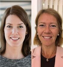 Karin Sandblom & Marie Richardsson