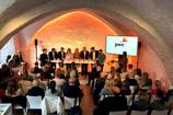 Valet skapar heta skattediskussioner i Almedalen