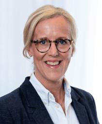 Kajsa Boqvist