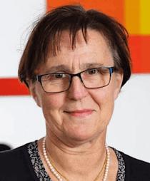 Lena Blomstedt