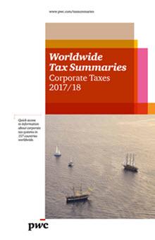 Värdefull information om skattesatser i över 150 länder