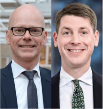Jesper Öberg & Jonas Fagerhäll