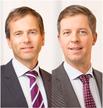 Jonas Ericson & Henric Ingemarson