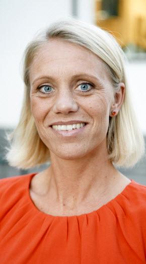 Karin Magnusson