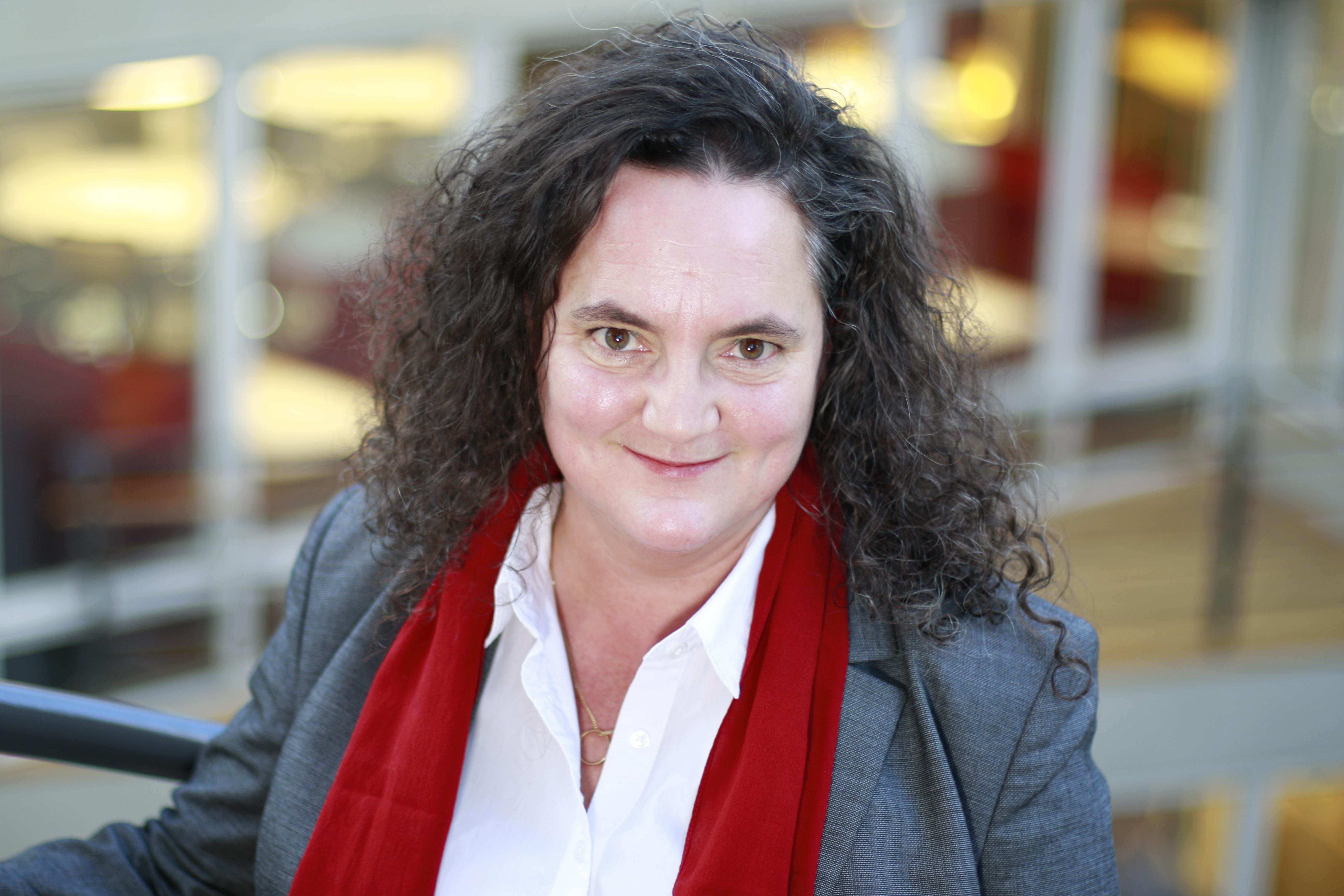 Anna Kelly