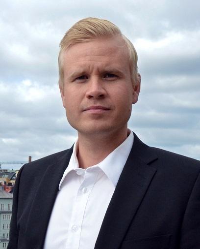 Joakim Söderström