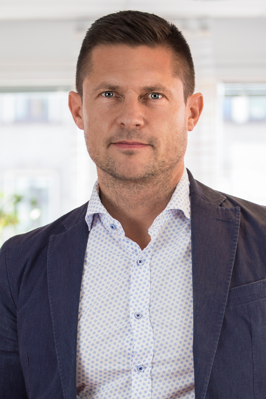 Kristoffer Lindén