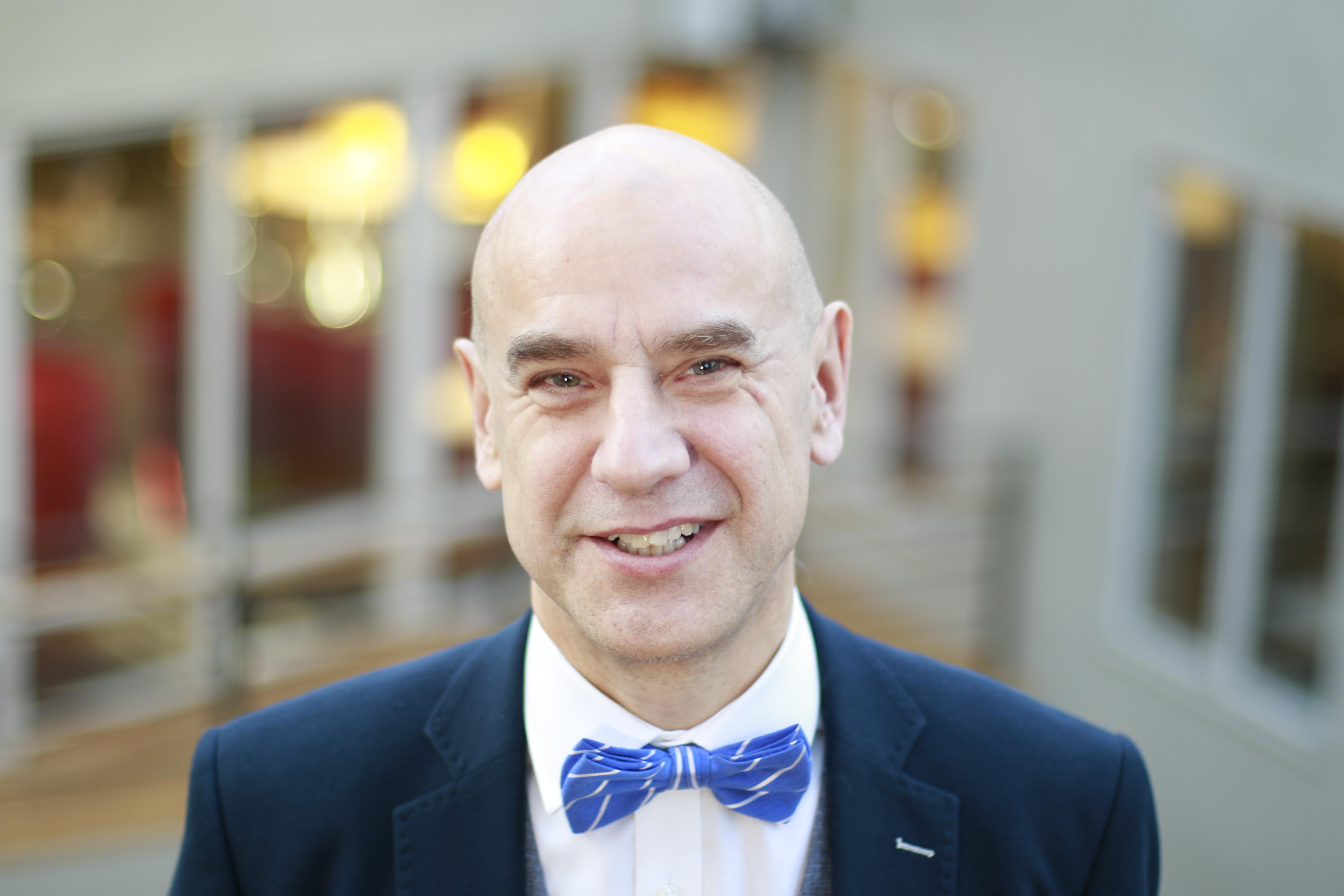 Johan Sverker