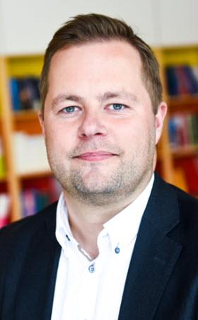 Henrik Ivarsson