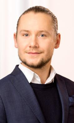 Jonas Prevander