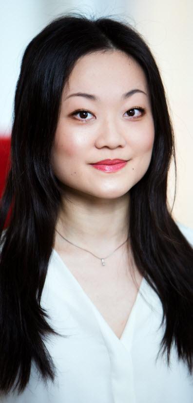 Julia Shao