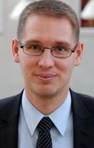 Tom Ekberg
