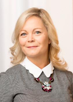 Ulrika Badenfelt