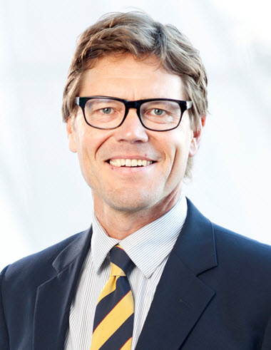 Ulf Hedström