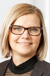 Ulrika Lundh Eriksson